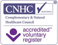 CNHC badge